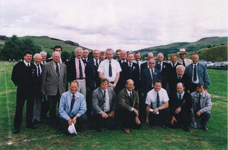 Centenary Photo 1994 New